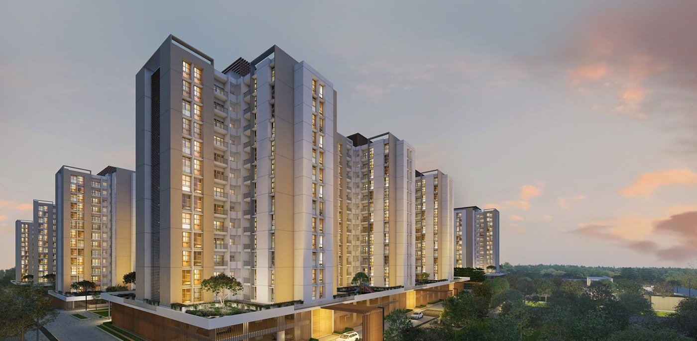 Assetz 63˚ East Project, Sarjapur Road