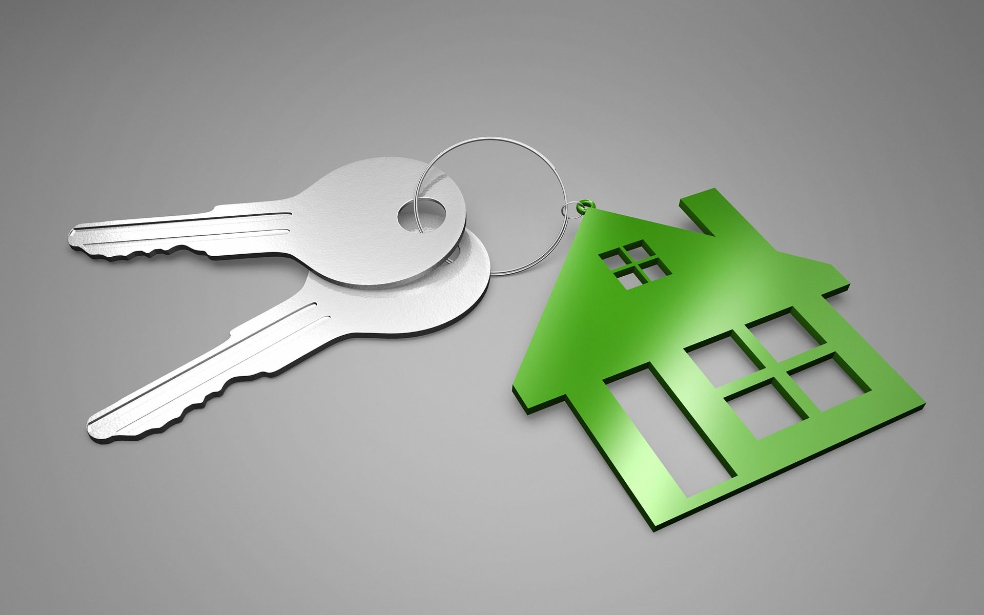 renting out properties