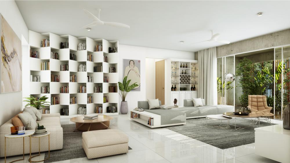 38 & Banyan Interiors