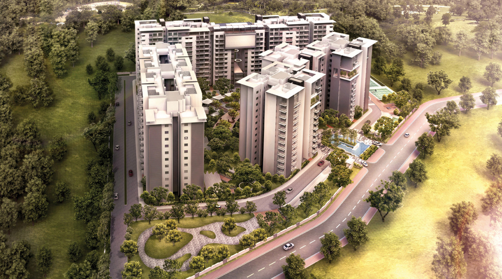 how to buy apartment in bangalore