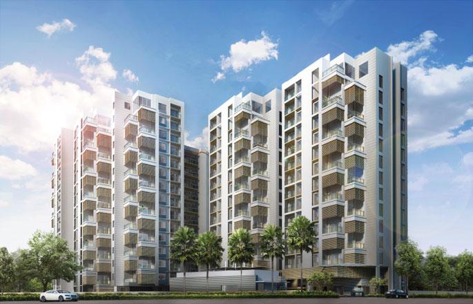 Assetz Lumos - Luxury 3 BHK Apartments in Yeshwanthpur